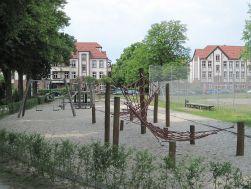 Wildau hinter der Schwartzkopfsiedlung 2