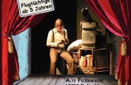 Familientheater: artisanen mit